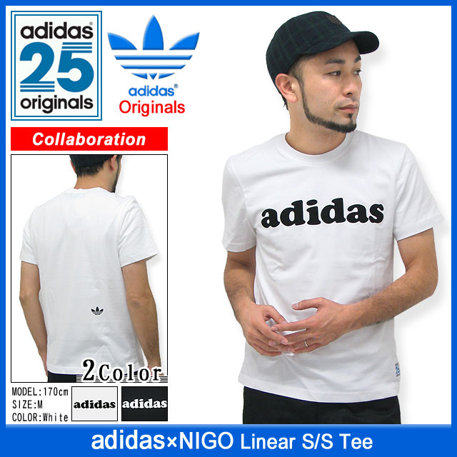 low priced ab526 e974a adidas x nigo t shirt,