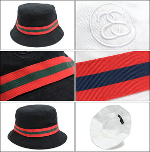 ステューシーSTUSSYSSLinkBandBucketハット(stussyhatStussyHATハットメンズ・男性用帽子bousi132650Stussystussyストゥーシースチューシー)icefiledicefield