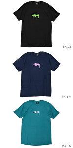 ステューシーSTUSSYStockTシャツ半袖1904026メンズティーシャツStussystussyステューシーtシャツストゥーシースチューシーTシャツSTUSSYtシャツ