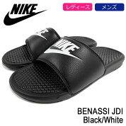 ナイキNIKEサンダルレディース&メンズベナッシJDIBlack/White(nikeBENASSIJDIシャワーサンダルスポーツサンダルブラック黒SANDALLADIESMENS・靴シューズSHOES343880-090)icefiledicefield