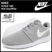 �ʥ���NIKE���ˡ�������������ѥ?�����WolfGrey/White(nikeROSHEONE�?����졼��SNEAKERMENS�������塼��SHOES511881-023)icefiledicefield
