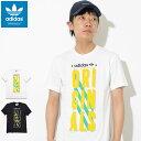 アディダス adidas Tシャツ 半袖 メンズ アーカイブ オリジナルス オリジナルス(adidas Archive Originals S/S Tee Originals ティーシャツ T-SHIRTS カットソー トップス メンズ 男性用 CD6837 CD6836)[M便 1/1]
