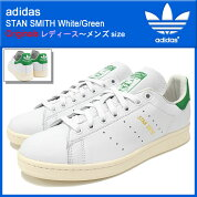 ���ǥ�����adidas���ˡ�������ǥ�����&��󥺥����󥹥ߥ�White/Green���ꥸ�ʥ륹(adidasSTANSMITHOriginals�����󥹥ߥ��ۥ磻����SNEAKERLADIESMENS�������塼��SHOESS75074)icefiledicefield