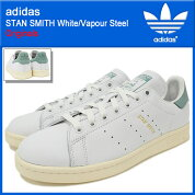 ���ǥ�����adidas���ˡ�������������ѥ����󥹥ߥ�White/VapourSteel���ꥸ�ʥ륹(adidasSTANSMITHOriginals�����󥹥ߥ��ۥ磻����SNEAKERMENS�������塼��SHOESS80025)icefiledicefield