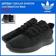 アディダスadidasスニーカーメンズチュブラーシャドウCoreBlack/CoreBlackオリジナルス(adidasTUBULARSHADOWOriginalsチューブラーブラック黒SNEAKERMENS・靴シューズSHOESBB8942)icefiledicefield