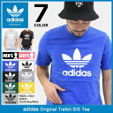 アディダス adidas Tシャツ 半袖 メンズ トレフォイル オリジナルス(adidas Trefoil Originals ティーシャツ T-SHIRTS カットソー トップス メンズ 男性用)[M便 1/1]