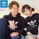 【送料無料】アディダス adidas プルオーバー パーカー メンズ ...
