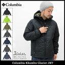 コロンビア Columbia ジャケット メンズ キュンブー グレイシャー(columbia Khumbu Glacier JKT キルティングジャケット 中綿入りジャケット 中綿 JAKET JACKET アウター ジャンパー・ブルゾン アウトドア Colombia Colonbia Colunbia PM5424)