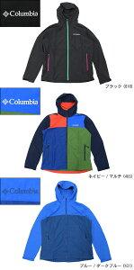 コロンビアColumbiaジャケットメンズ17Sボーズマンロック(COLUMBIA17SBozemanRockJKTJAKETJACKETジャケットアウターアウトドアマウンテンパーカーナイロンジャケットColombiaコロンビアジャケットPM3713)