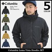コロンビアColumbiaジャケットメンズロマビスタフーディ(columbiaLomaVistaHoodieJKTJAKETJACKETアウタージャンパー・ブルゾンアウトドアColombiaColonbiaColunbiaPM3176)icefiledicefield