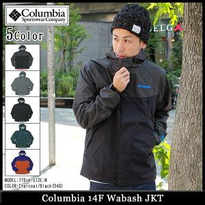 【送料無料】【15%OFF】Columbia 14F Wabash JKTコロンビア Columbia 14F ワバシュ ジャケット(...