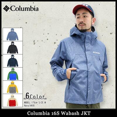 コロンビア Columbia ジャケット メンズ 16S ワバシュ(コロンビア columbi…