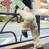 ディッキーズ Dickies 873 ローライズ ワークパンツ メンズ 男性用 ( DICKIES dickies wp873 Slim Straight Fit Work Pants デッキーズ チノパン ボトムス ロングパンツ bottom デッキ−ズ )