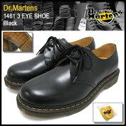 ������̵���ۥɥ������ޡ�����Dr.Martens14613�������塼���֥�å����(�����»���)(dr.martensDR.MARTENS14613EYESHOEBlack3�ۡ���ɥ������ޡ�����BOOTSboots�ɥ��������ޡ�����ޡ��ƥ������֡��ķ����֡���R11838002)