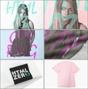 【送料無料】エイチティエムエルゼロスリーHTMLZERO3Tシャツ半袖メンズグレースガール(htmlzero3GraceGirlS/STeeティーシャツT-SHIRTSカットソートップスエイチティーエムエル)icefiledicefield