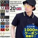 【ポイント10倍】フレッドペリー FRED PERRY ポロシャツ 英...(1.0)