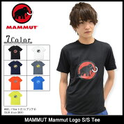 �ޥࡼ��MAMMUTT�����Ⱦµ��󥺥ޥࡼ�ȥ?(mammutMammutLogoS/STee�ƥ��������T-SHIRTS���åȥ����ȥåץ������ȥɥ��ȥ�å����л�MENS������1041-07290)icefiledicefield
