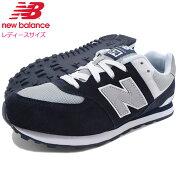 ニューバランスnewbalanceスニーカーキッズモデルレディース対応サイズKL574NWGネイビー(NEWBALANCEKL574NWGNavyKids紺SNEAKERLADIES・靴シューズSHOESKL574-NWG)icefiledicefield