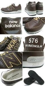 ニューバランスnewbalanceスニーカーLM576NBBrown/Tanメイドインイングランドメンズ(男性用)(NEWBALANCELM576NBブラウン/タンMadeinEnglandSneakersneakerSNEAKERMENS・靴シューズSHOESスニーカLM576-NB)icefiledicefield