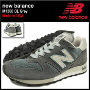 �˥塼�Х��newbalance���ˡ��������������M1300CLGrey�ᥤ�ɥ���USA(NEWBALANCEM1300CLMadeinUSA���졼��SNEAKERMENS�������塼��SHOESM1300-CL)icefiledicefield
