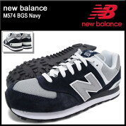 �˥塼�Х��newbalance���ˡ��������������M574BGSNavy(newbalanceM574BGS�ͥ��ӡ���SNEAKERMENS�������塼��SHOESM574-BGS)icefiledicefield