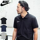 【送料無料】ナイキ NIKE ポロシャツ 半袖 メンズ TS...