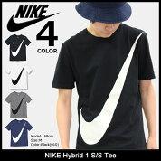 ナイキNIKETシャツ半袖メンズハイブリッド1(nikeHybrid1S/STeeティーシャツT-SHIRTSカットソートップスメンズ男性用891872)[M便1/1]icefiledicefield