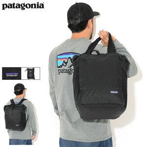 パタゴニア Patagonia トートバッグ ウルトラライト ブラック ホール トート パック ( Patagonia Ultralight Black Hole Tote Pack 2Way Bag バッグ Backpack バックパック メンズ レディース ユニセックス 男女兼用 アウトドア USAモデル 48809 )