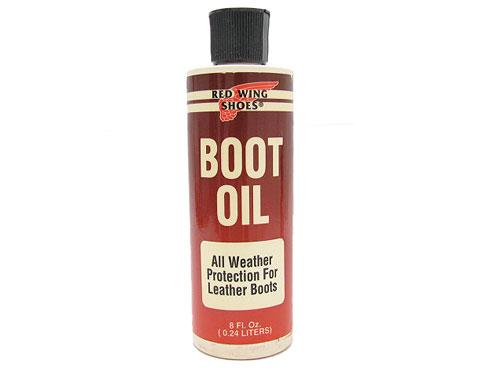ice field | Rakuten Global Market: Redwing RED WING Boot Oil men