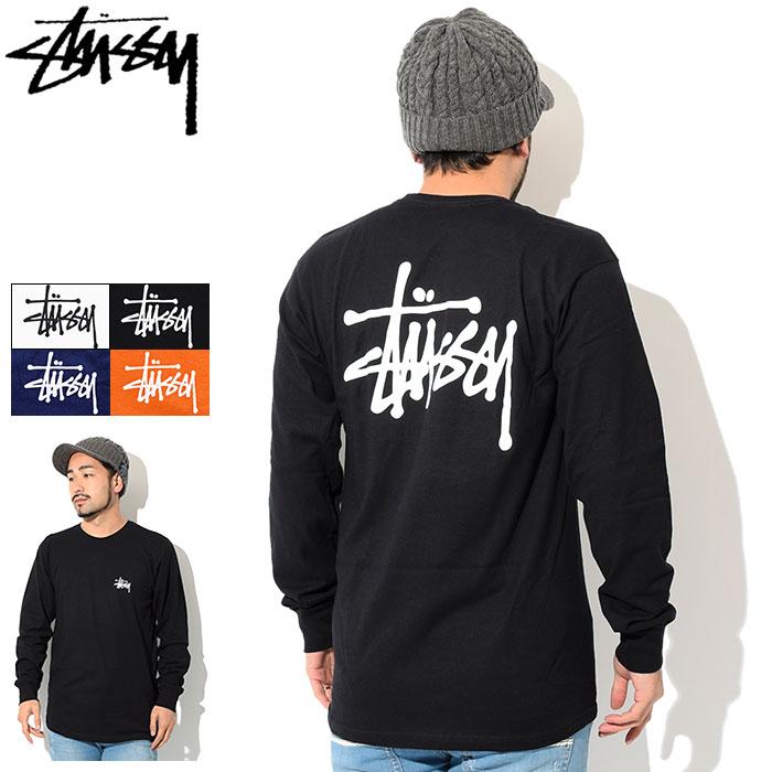 トップス, Tシャツ・カットソー  STUSSY T Basic Stussy ( stussy tee T-SHIRTS t 1994649 1994615 USA )M 11 ice field icefield