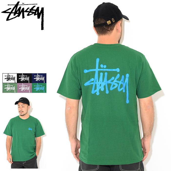 トップス, Tシャツ・カットソー  STUSSY T Basic Stussy ( stussy tee T-SHIRTS 1904649 1904615 USA )M 11