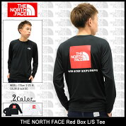 ���Ρ����ե�����THENORTHFACET�����ŵ��󥺥�åɥܥå���(thenorthfaceRedBoxL/STee�ƥ��������T-SHIRTS���åȥ����ȥåץ���󥰥��ƥ������t���MENSNT81523�����Ρ������ե�����THE��NORTHFACE)icefiledicefield
