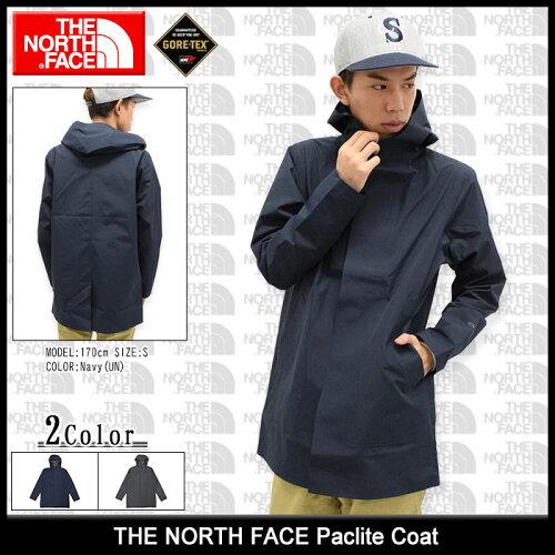 ザ ノースフェイス THE NORTH FACE ジャケット メンズ パックライト コート(the north face Paclit...