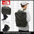 ザ ノースフェイス THE NORTH FACE リュック ノベルティ フレームド デイパック(the north face Novelty Framed Daypack バッグ Bag Backpack バックパック 迷彩 通勤 通学 メンズ レディース ユニセックス NM61659 ザ・ノース・フェイス THE・NORTHFACE)