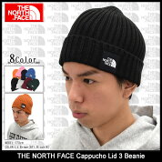 ���Ρ����ե�����THENORTHFACE�˥å�˹���ץå����å�3�ӡ��ˡ�(thenorthfaceCappuchoLid3Beanie�˥åȥ���å�˹�ҥ�󥺥�ǥ�������˥��å����˽�����NN01556�����Ρ������ե�����THE��NORTHFACE)icefiledicefield