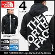 【ポイント10倍】ザ ノースフェイス THE NORTH FACE パーカー ジップアップ メンズ ロゴ マント(the north face Logo Mantle Full Zip Hoodie フード フルジップ Zip up Hoody Parker トップス MENS NT11759 ザ・ノース・フェイス THE・NORTHFACE) ice filed icefield