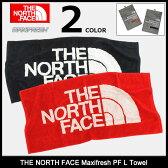 ザ ノースフェイス THE NORTH FACE タオル メンズ マキシフレッシュ パフォーマンス L(the north face Maxifresh PF L Towel スポーツタオル フェイスタオル メンズ 男性用 NN21773 ザ・ノース・フェイス THE・NORTHFACE) ice filed icefield