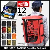 ザ ノースフェイス THE NORTH FACE リュック バッグ BC ヒューズ ボックス(BC Fuse Box Backpack Bag ノースフェイス リュック バッグ バックパック デイパック 通勤 通学 旅行 メンズ レディース ユニセックス NM81630 リュック バッグ) ice filed icefield