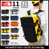 ザ ノースフェイス THE NORTH FACE ダッフル バッグ 17SS BC XS(17SS BC XS Duffel Bag リュック バックパック Daypack デイパック 普段使い 通勤 通学 旅行 メンズ レディース ユニセックス NM81555 ザ・ノース・フェイス THE・NORTHFACE) ice filed icefield