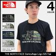 ザ ノースフェイス THE NORTH FACE Tシャツ 半袖 メンズ カモフラージュ ロゴ(the north face Camouflage Logo S/S Tee ティーシャツ T-SHIRTS カットソー トップス メンズ MENS NT31622 ザ・ノース・フェイス THE・NORTHFACE) ice filed icefield