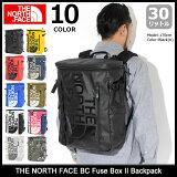 ザ ノースフェイス THE NORTH FACE リュック バッグ BC ヒューズ ボックス 2(BC Fuse Box II Backpack Bag ノースフェイス リュック バッグ バックパック デイパック 通勤 通学 旅行 メンズ レディース ユニセックス NM81817 リュック バッグ)