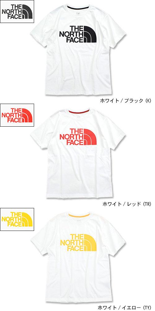 ザ ノースフェイス THE NORTH FACE Tシャツ 半袖 メンズ シンプル ロゴ ( the north face Simple Logo S/S Tee ティーシャツ T-SHIRTS カットソー トップス メンズ MENS NT31956 ザ・ノース・フェイス THE・NORTHFACE )[M便 1/1] ice field icefield