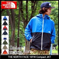 【送料無料】【10%OFF】ノースフェイス ナイロンジャケット THE NORTH FACE the north face 15F...