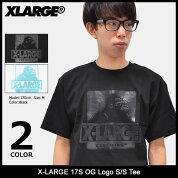 エクストララージX-LARGETシャツ半袖メンズ17SOGロゴ(x-large17SOGLogoS/STeeティーシャツT-SHIRTSカットソートップスXLARGEExtraLargeエックスラージM17A1129)icefiledicefield