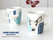 [marimekko(マリメッコ)] マグカップ KAUNIS KAURIS
