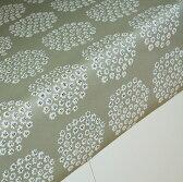 marimekko マリメッコ テーブルクロス PUKETTI(プケッティ/花束)(10cm単位の販売) 撥水加工(はっすい) ビニールコーティング まりめっこ