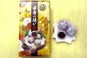 大河ドラマ『八重の桜』の桜まんじゅう、8個入です。タイトルにちなんで、さくら餡(桜葉入)を...