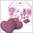 ナンポー通商の恋するシリーズ恋するサブレ紅芋味