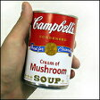 【送料無料】 キャンベルクリームオブマッシュルームスープ濃縮305g×24缶セット 沖縄の家庭のストック食として、誰もが持っているキャンベルスープ。Campbells 【RCP】母の日ギフト 父の日ギフト