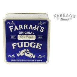 FARRAH'S ファラーズ オリジナルレモンファッジ 24個 10031002【同梱・代引き不可】
